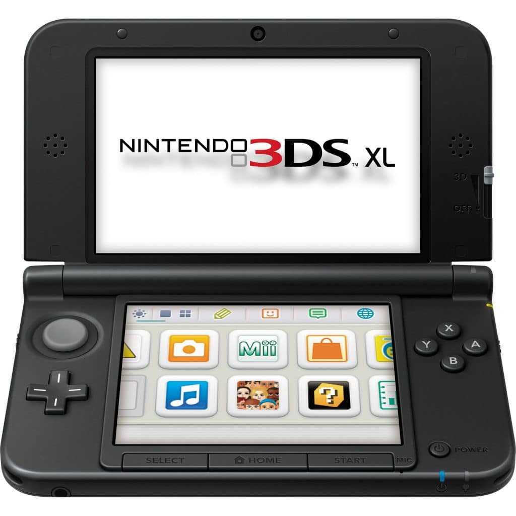 3d movies on 3ds