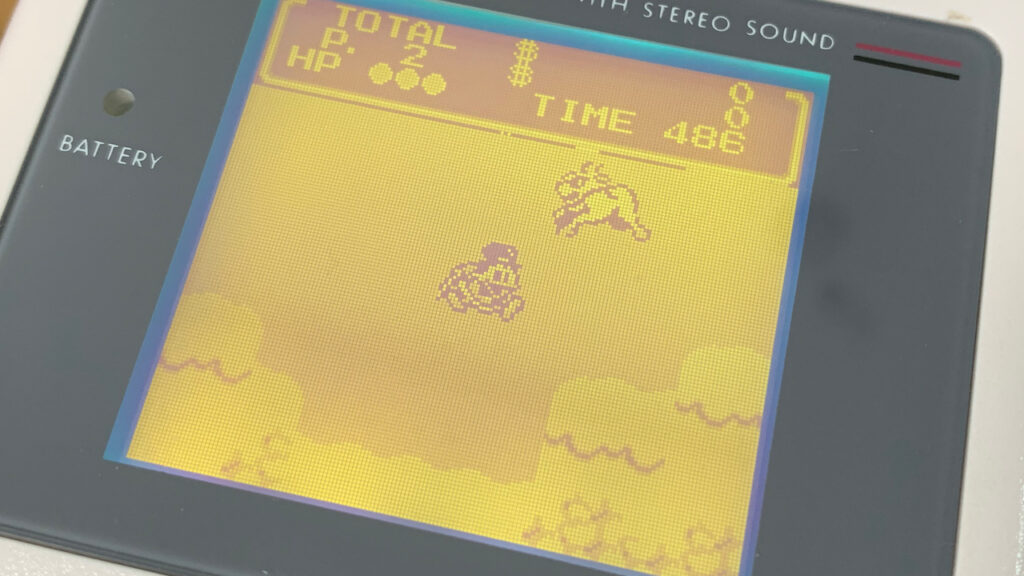 Duck Tales Capcom GameBoy Games Nintendo Game boy Gameplay