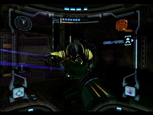 Metroid Prime Review Gameplay